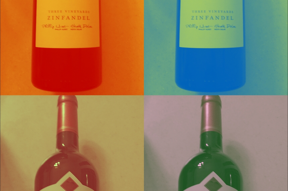 Periscope Wine Chat Tonight @WineAntics, 8PMEST