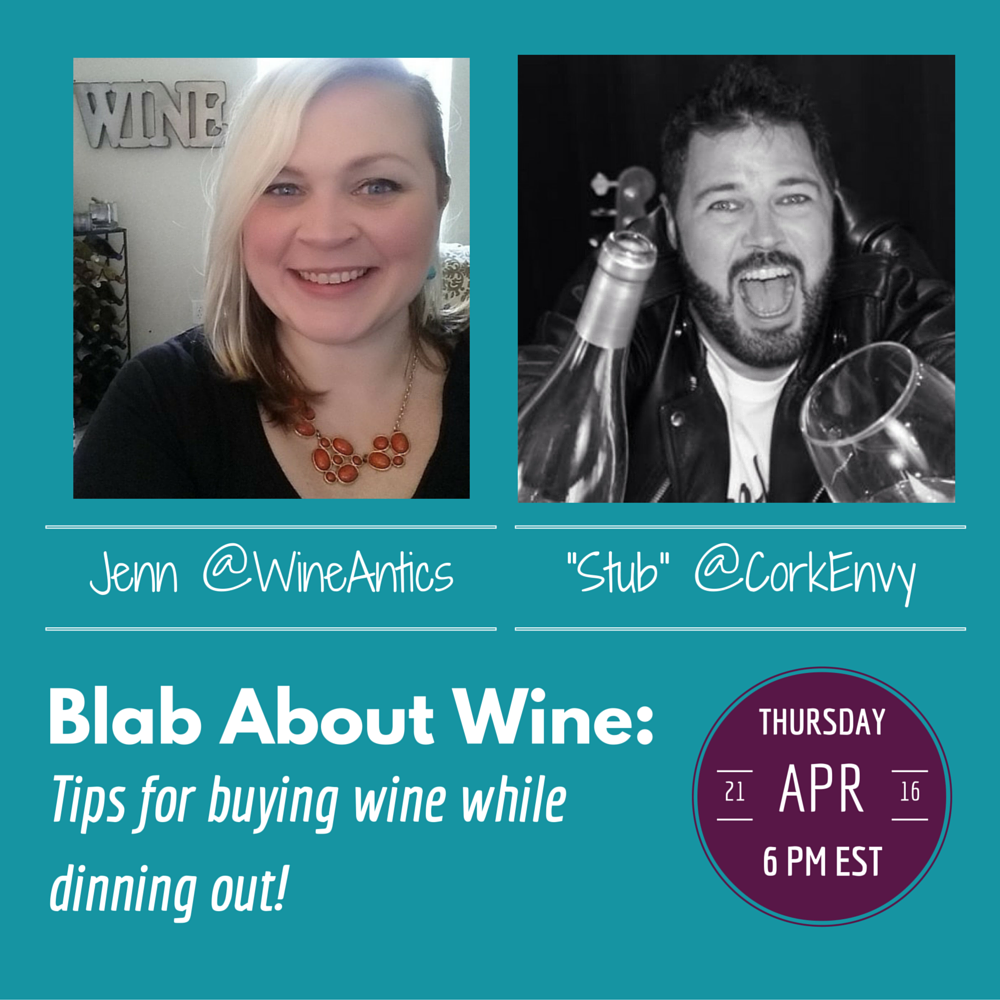Blab About Wine: Dining Out Wine Buying Tips &Tricks