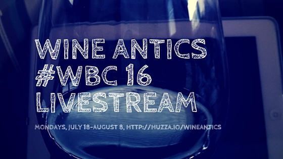 Let's Meet BEFORE The Wine BloggersConference